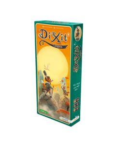 Dixit 4 uitbreiding Origins 84 kaarten