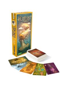 Dixit 5 uitbreiding Day Dreams 84 kaarten