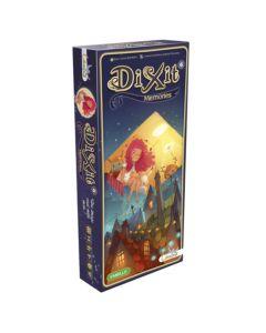 Dixit 6 uitbreiding Memories 84 kaarten