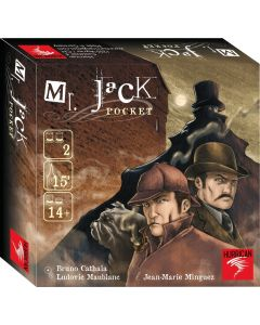 Mr Jack Pocket 14+