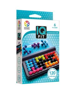 Smart Games IQ Fit 6+