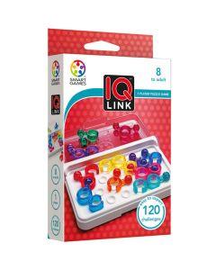 Smart Games IQ Link 8+