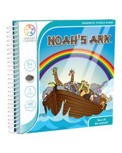 Magnetic Travel Noah's ark 5+