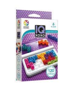 Smart Games IQ XOXO 6+