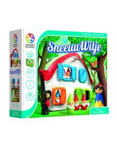 Smart Games Sneeuwwitje 4+