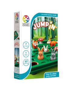 Smart Games Jump In' 7+