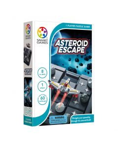 Smart Games Asteroid Escape 8+