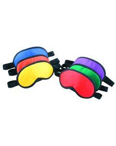 Blinddoek met elastiek