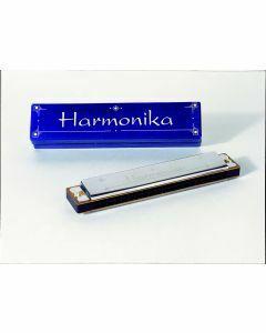 Mondharmonica 15,5 cm