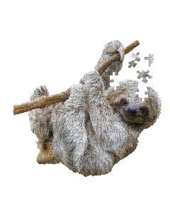 Puzzel 100 stuks I Am Lil' Sloth 76 x 71 cm 5+