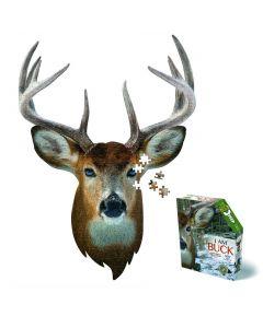 Puzzel 300 stuks I Am Mini Buck 43 x 61 cm 10+