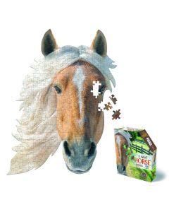 Puzzel 300 stuks I Am Mini Horse 38 x 51 cm 10+