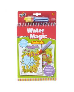 Water Magic - dieren 3+