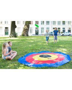 Frisbee deluxe