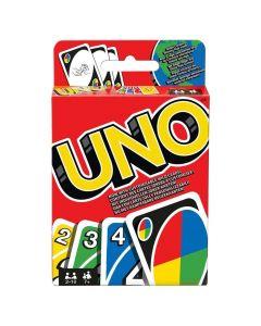 UNO kaartspel 7+