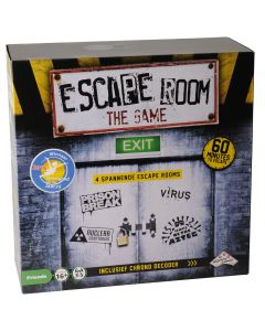 Escape Room the game 16+