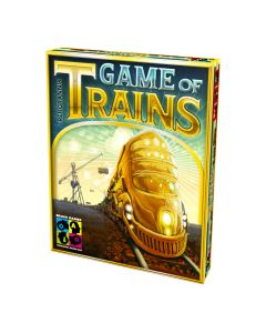 Game of Trains 8+