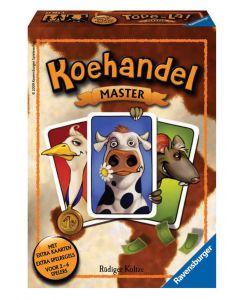 Koehandel master 10+