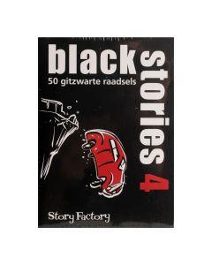 Black Stories 4 - 12+