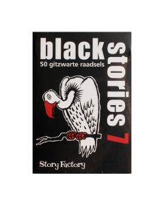 Black Stories 7 - 12+