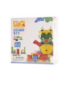LaQ Basic 011 85 stuks