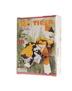 LaQ Animal World tijger 165 stuks
