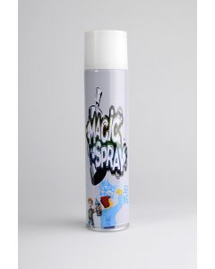Krijtspray wit 300 ml