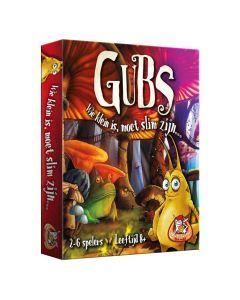 Gubs 8+