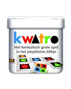 Kwatro 8+