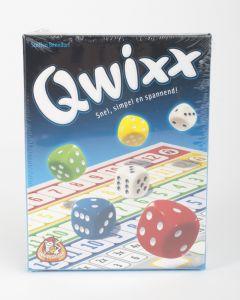 Qwixx 8+