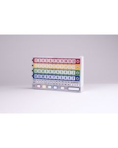 Qwixx scoreblok 2 stuks van 80 blaadjes