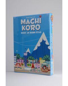 Machi Koro 7+