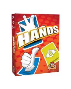 Hands 8+