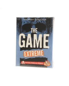 The Game Extreme 8+