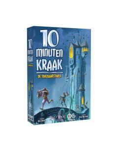 10 minuten kraak: de tovenaarstoren 8+