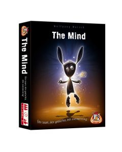 The Mind 8+
