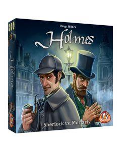 Holmes 10+