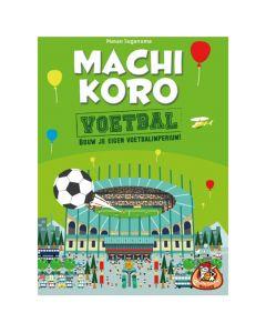 Machi Koro voetbal 8+