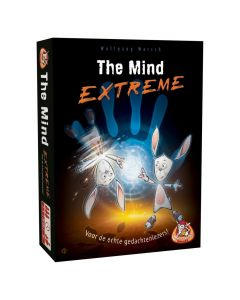 The Mind Extreme 8+