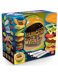 Burgerparty 6+