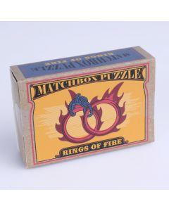 Schenkspeelgoed - Matchbox Puzzle assortiment