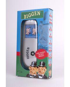 Biggen 8+