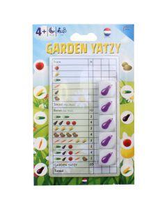 Garden Yatzy 4+