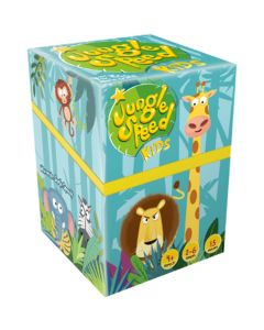 Jungle Speed - kids 4+