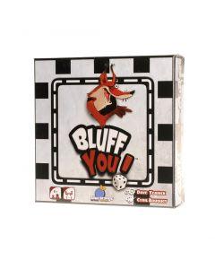 Bluff You! 8+