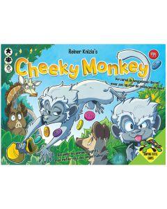 Cheeky Monkey 6+