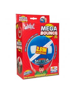 Mega Bounce Ball XL 80 cm