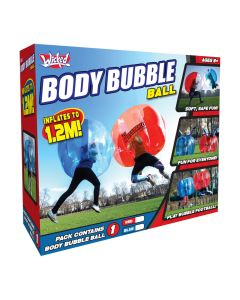 Body Bubble Ball 1 stuk