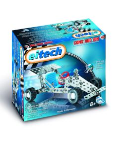 Eitech Race auto