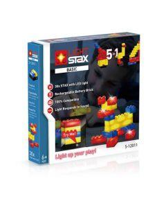 Light Stax Basic V2 (basis en 30 blokjes)